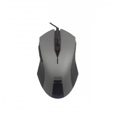 RAIKOU MITOMIN USB Wired Maus Optische Office Business Gaming Maus für Windows, Mac und Linux